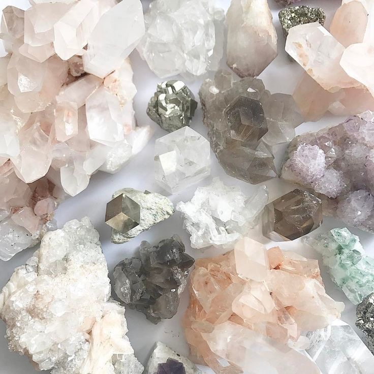 What is the right healing crystal for you?