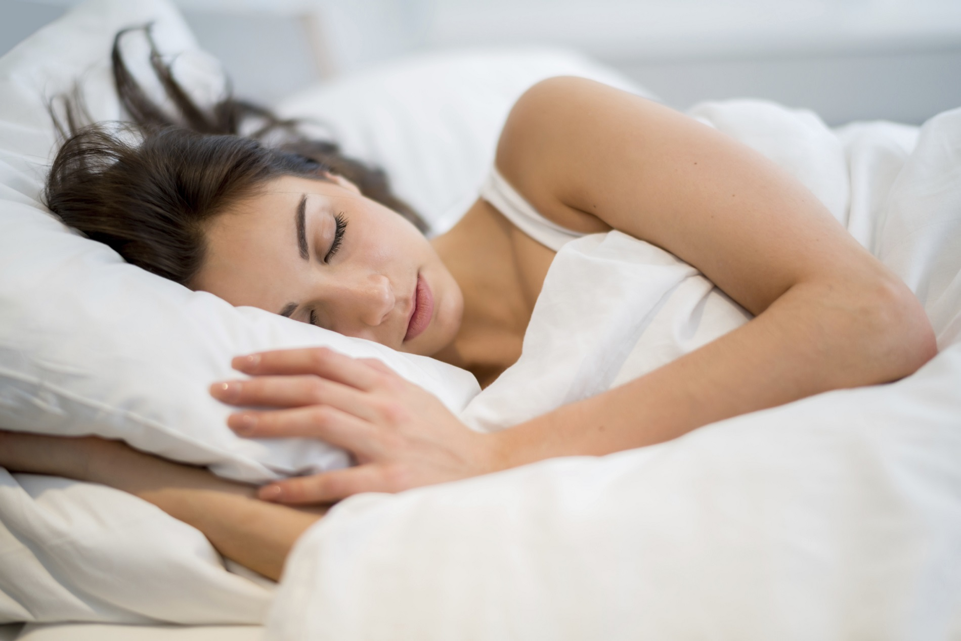 Is insomnia ageing your skin?